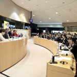 Hearing on Japan's Rare Earth Elements (REE) Strategy at the European Parliament